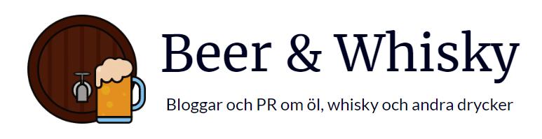 Ölbloggar och whiskybloggar